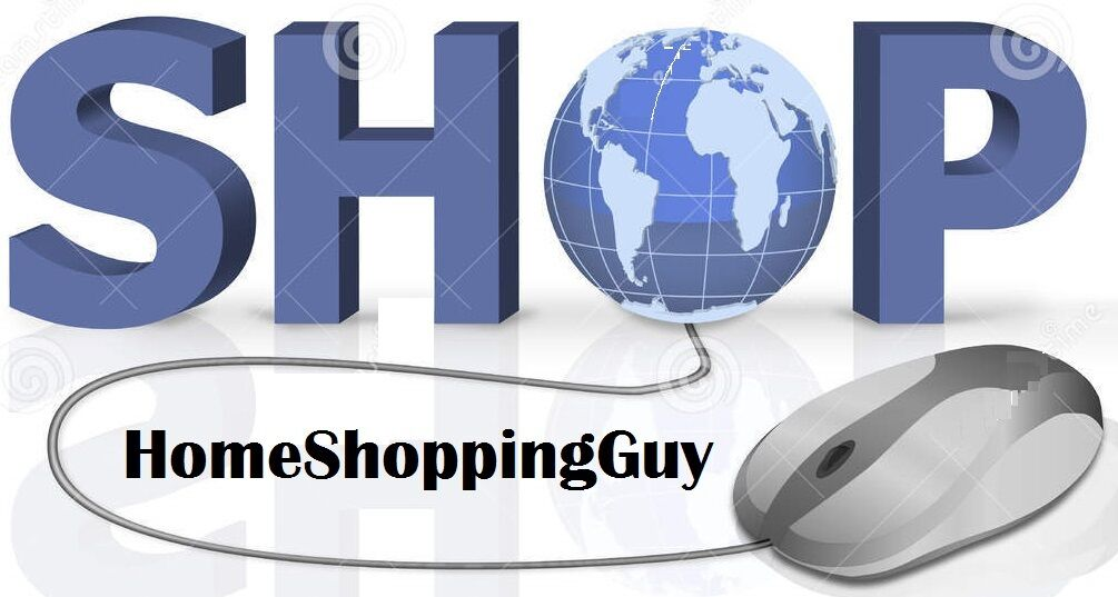 HomeShoppingGuy
