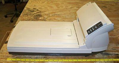 Fujitsu-Siemens FI-4220C USB SCSI 25 Ppm ADF Document CCD Scanner 48 Bit EXC PSU