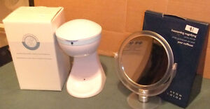 Hands-Free-Soap-Dispenser-Healthy-Remedies-By-Avon-NEW-IN-BOX-W-INSTRUCTIONS