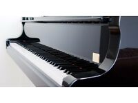 Piano Tuner - Piano Tuning, Servicing & Repair. London, W10.