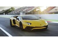 Supercar driving experience gift - Sunday 23rd April 2017 - Lamborghini Ferrari Porsche Audi R8