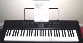 Casio CTK-1150 Keyboard