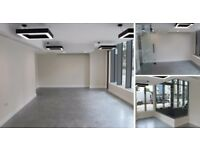 GROUND FLOOR STUDIO/OFFICE SUITE - RIVERSIDE LOCATION, WANDSWORTH, SW18