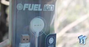 FUEL iON Magnetic Charging Cable New in package