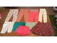 Girls clothes 3-4 years over 40 items bundle