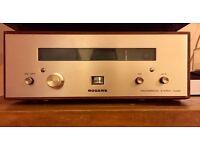 Rogers Ravensbrook vintage stereo tuner