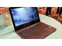 HP spectre x360 ultrabook 13-4103NA (13.3 full HD touch screen)laptop, tablet, sony,apple,microsoft