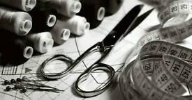 Dressmaker seamstress tailor