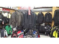 FREE £150!! **SPECIAL OFFER FOR THIS MONTH: £150 CLOTHING VOUCHER FOR ALL BIKES OVER £2000**