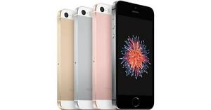UNLOCKED BRAND NEW IPHONE SE 64GB