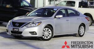 2016 Nissan Altima 2.5 S! AUTO! ONLY $63/WK TAX INC. $0 DOWN!