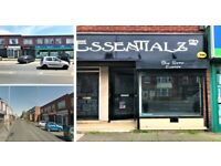 RETAIL UNIT | Busy Street | HIGH FOOTFALL | Ready To Move Into | Stanhope Road, South Shields | C637