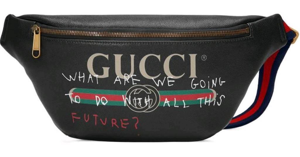8aae4a745715c6 Gucci bag. London £150.00