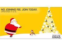 Gym Membership - Only £9.99