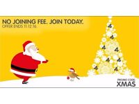 Xercise4less - £9.99 Per Month