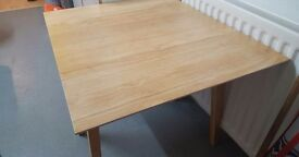 CHEAP NEW FOLDING DINING TABLE NEGOTIATION AVAILABLE