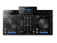 XDJ RX for sale with deck saver