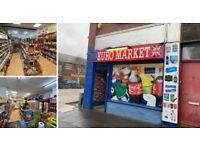 RETAIL UNIT | Former Supermarket | POPULAR LOCAT | Busy Street | Coatsworth Road, Gateshead | C1114