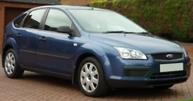 Ford Focus 1.6 TDCI LX *LOW MILES* Only 2 Owners *CAMBELT DONE* Full Ford Service History *LONG MOT*