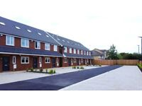 Newly Built 4 Bed House to rent Close to High Street, Slough SL1