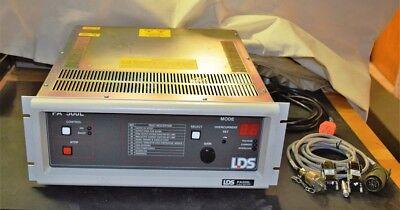 Lds Pa 500 L Power Amplifier Ling Vibration Testing 500w N498 Pal Series Shaker