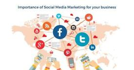 Social Media MARKETING help you SELL & PROMOTE | INterior DESIGN