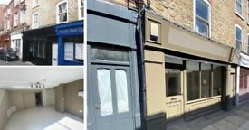 Retail | BUSY LOC | E Plan License | IDEAL BUSINESS START | Fore Bondgate, Bishop Auckland | C635