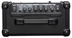 Guitar amplifier! Roland cube 10gx