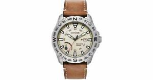 Eco-Drive Citizen Men's AW7040-02A wATCH