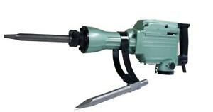 Demolition Hammer, Concrete Breaker, Jack Hammer (Brand new) Warranty 110V Powerful Heavyduty