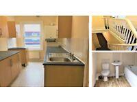 ONE BEDROOM | Modern Upper Flat | FRESH FEEL | Raby Road, Hartlepool | R314
