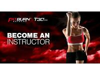 FATBURN EXTREME/GAME FIT INSTRUCTORS WANTED IMMEDIATELY