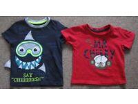Little Boys clothes age 12-18 months, 50p-£3.50 per item