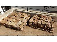 Used bricks x180