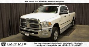 2012 Ram 2500 SLT **8 ft BOX**