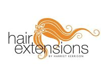 Mobile hair extension practitioner