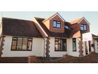 Lovely, Fully Furnished room in Detached House share with working professionals in Woodingdean.