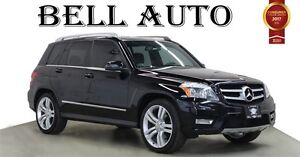 2012 Mercedes-Benz GLK-Class GLK 350 4MATIC LEATHER