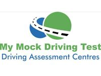 Independent Mock Driving Tests and Fast Pass Courses now available in Peterborough. High Pass Rate