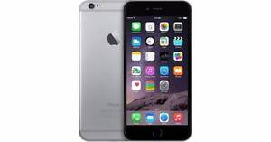 APPLE IPHONE 6 BRAND NEW SEALED ( 16 GB, Space Grey) -UNLOCKED Albert Park Port Phillip Preview