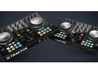 TRAKTOR S2 Native Instruments