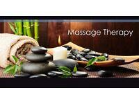 Mobile masseur offering full body massage RELAXATION for women and men