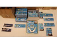 Job Lot of Car Badges - V6 V8 V12 RS TURBO SPORT RACING 16V Badges - x 535
