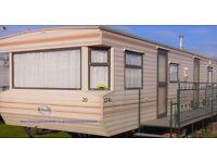 Towyn Edwards Leisure Park [CF411[ - EDWJSM] 2 Bedroom 3rd September 7 nights £199