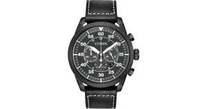 Citizen Eco Drive Mens Watch CA4215-21H