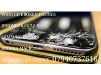 Apple iPhone 7 8 X