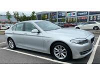 BMW 520 d Manual
