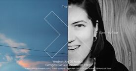 4 x the xx standing tickets at SWG3 Glasgow Wednesday 30th August