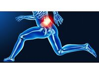 Sports Massage/ Trigger Points/ Back pain treatment - London zones 1-2