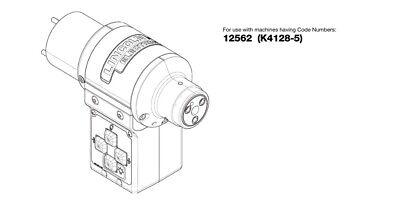 Lincoln K4128-5 Autodrive Sa Torch. Free Shipping